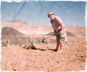 Aloe Vera Fuerteventura
