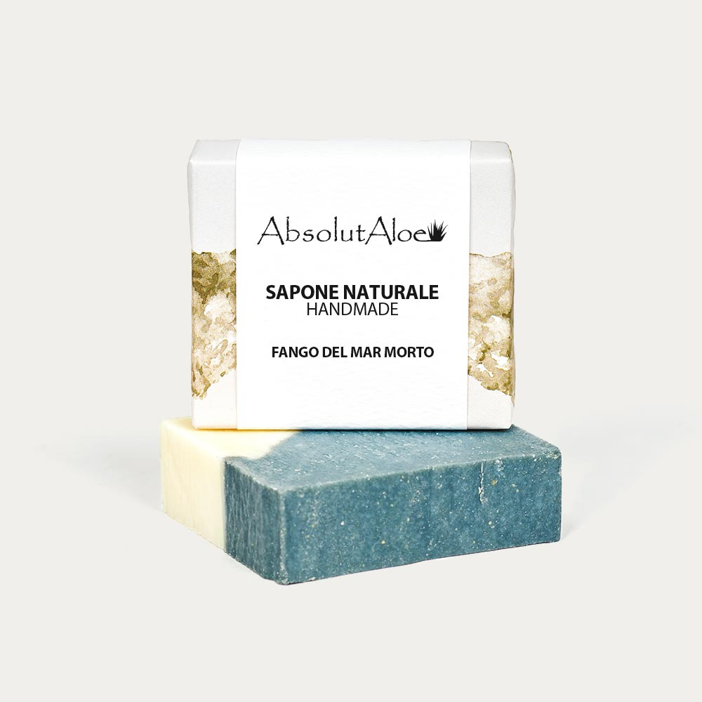 Fango del Mar Morto - AbsolutAloe - AbsolutAloe